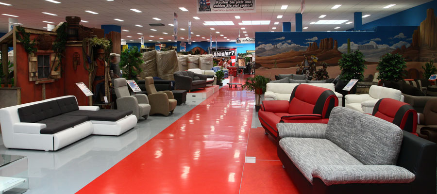 Seats and Sofas Assen